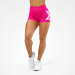 Thumbnail of Better Bodies Gracie Hot Pants - Hot Pink