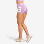 Thumbnail of Better Bodies Gracie Hot Pants - Lilac