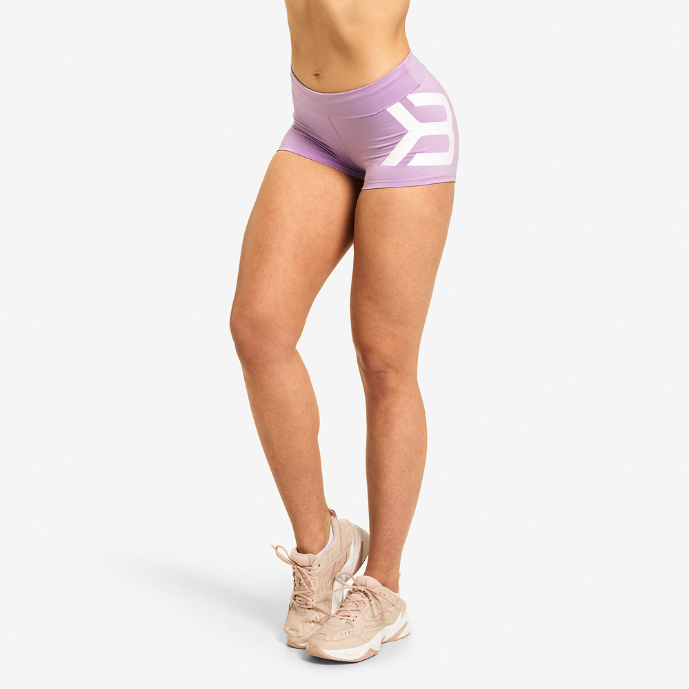 Gallery image of Gracie Hot Pants