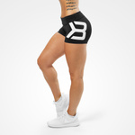 Thumbnail of Better Bodies Gracie Hot Pants - Black