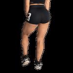 Thumbnail of Better Bodies Gracie Hot Pants - Black