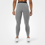 Thumbnail of Better Bodies Astoria Curve Leggings - Grey Melange