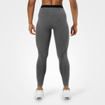 Thumbnail of Better Bodies Astoria Curve Leggings - Graphite Melange