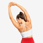 Thumbnail of Better Bodies Astoria Seamless Bra - White