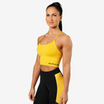 Thumbnail of Better Bodies Astoria Seamless Bra - Yellow