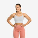 Thumbnail of Better Bodies Astoria Seamless Bra - Frost Grey
