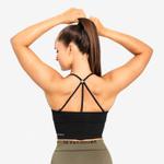 Thumbnail of Better Bodies Astoria Seamless Bra - Black