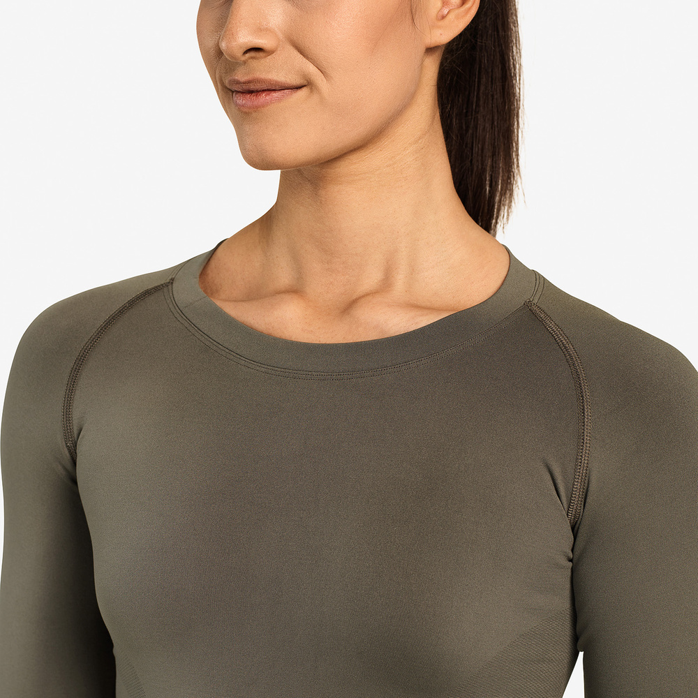 Thumbnail image of Nolita Seamless Long Sleeve
