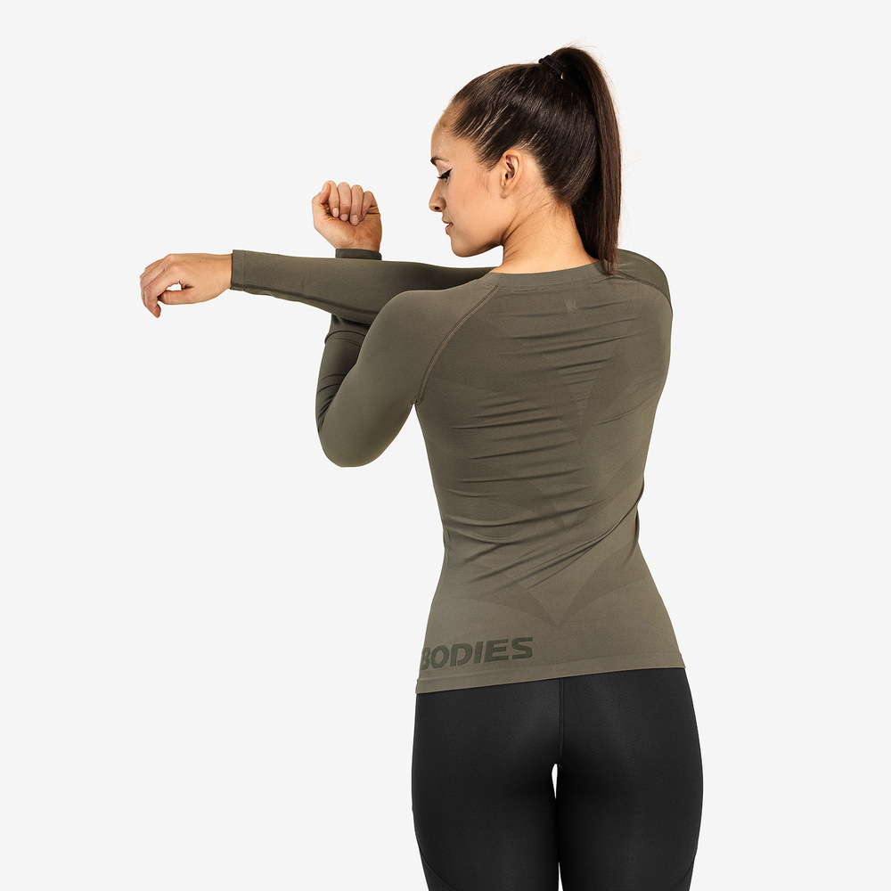 Gallery image of Nolita Seamless Long Sleeve