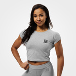 Thumbnail of Better Bodies Chelsea Tee - Grey Melange