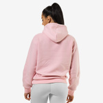 Thumbnail of Better Bodies Chrystie Hoodie - Pale Pink