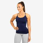 Thumbnail of Better Bodies Chrystie Tank - Dark Navy