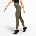 Thumbnail of Better Bodies Rockaway Leggings - Washed Green