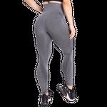 Thumbnail of Better Bodies Rockaway Leggings - Graphite Melange