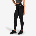 Thumbnail of Better Bodies Rockaway Leggings - Black