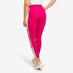 Thumbnail of Better Bodies Chrystie High Tights - Hot Pink
