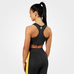 Thumbnail of Better Bodies Bowery Sports Bra - Black