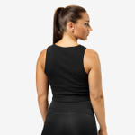 Thumbnail of Better Bodies Team BB Rib Tank - Black