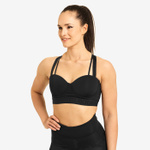Thumbnail of Better Bodies Waverly Sports Bra - Black