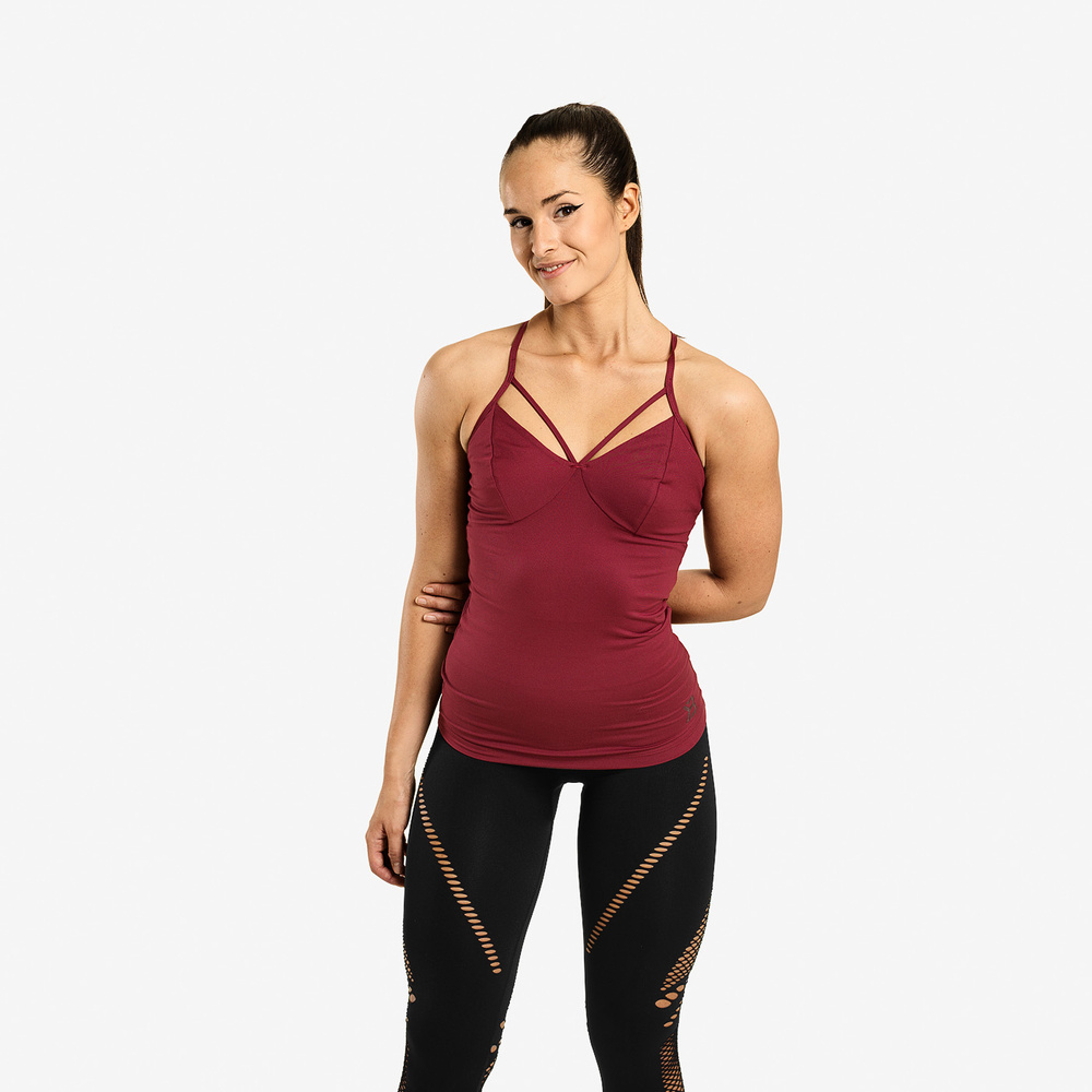 Gallery image of Waverly Strap Top