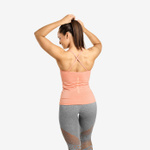 Thumbnail of Better Bodies Waverly Strap Top - Peach