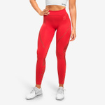 Thumbnail of Better Bodies Waverly Leggings - Raspberry