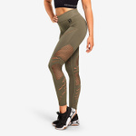 Thumbnail of Better Bodies Waverly Leggings - Washed Green