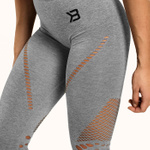 Thumbnail of Better Bodies Waverly Leggings - Grey Melange