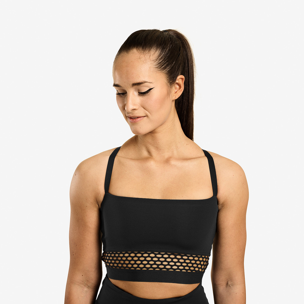 Gallery image of Waverly Mesh Bra