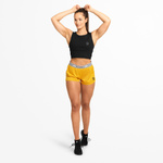 Thumbnail of Better Bodies Highbridge Shorts - Yellow