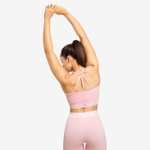 Thumbnail of Better Bodies Sugar Hill Bra - Pale Pink
