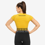 Thumbnail of Better Bodies Sugar Hill Tee - Yellow
