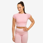 Thumbnail of Better Bodies Sugar Hill Tee - Pale Pink