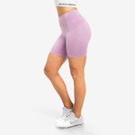 Thumbnail of Better Bodies Chrystie Shorts - Lilac