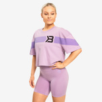 Thumbnail of Better Bodies Chrystie Tee - Lilac