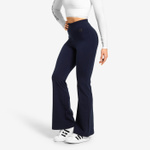 Thumbnail of Better Bodies Chrystie Flare Pants - Dark Navy