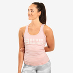 Thumbnail of Better Bodies Chrystie T-Back - Pale Pink