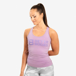 Thumbnail of Better Bodies Chrystie T-Back - Lilac