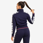 Thumbnail of Better Bodies Chelsea Track Jacket - Dark Navy
