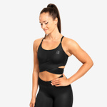 Thumbnail of Better Bodies Vesey Bra - Black