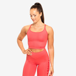 Thumbnail of Better Bodies Vesey Strap Top - Coral