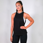 Thumbnail of Better Bodies Five Point Tank - Black