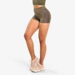 Thumbnail of Better Bodies Chrystie hotpants - Washed Green