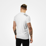 Thumbnail of Better Bodies Basic Logo Tee - White
