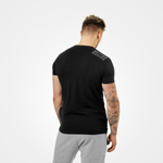 Thumbnail of Better Bodies Basic Logo Tee - Black