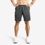 Thumbnail of Better Bodies Loose Function Shorts - Iron