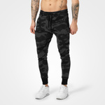 Thumbnail of Better Bodies Tapered Joggers - Dark Camo