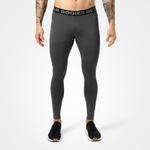 Thumbnail of Better Bodies Mens Logo Tights - Iron