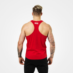 Thumbnail of Better Bodies Essential T-back - Bright Red